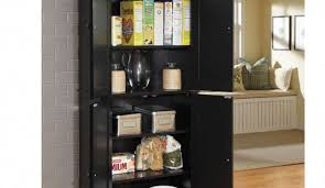 78 most showy freestanding larder cupboard pantry with pull out