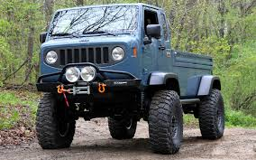 jeep forward control concept 2012 jeep mighty fc concept forward control cab over engine