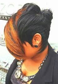 razor chic hairstyles of chicago 36 best hair ideas images on pinterest short haircuts african