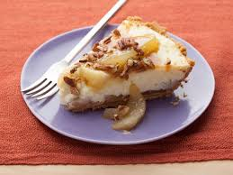 caramel apple cheesecake recipe paula deen food network