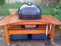 diy grill table plans primo xl table plans grill tables pinterest table plans grill