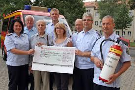 Sparkasse Bad Schandau Lausitznews De Dresden Feuerwehr Spendet Für Flutopfer