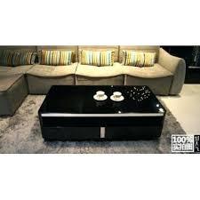 gloss glass coffee table u2013 thewaiverwire co