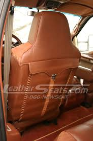 Ford F250 Truck Seat Covers - king ranch style truck interior conversion products i love