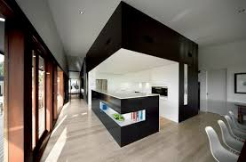 modern home architecture interior sl house by dom architects