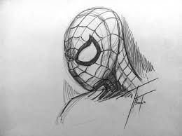 paper cutting animation guest artist spider man comic