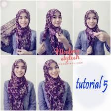 tutorial hijab segitiga paris simple hiijab syarii berhijab simple segi empat images