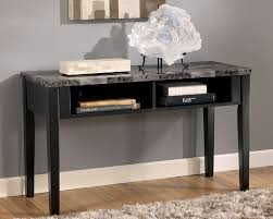 Ashley Sofa Table by Faux Marble Top Coffee Table Chicago Furniture Store