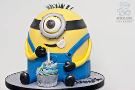 minion birthday cakes minion cakes gainesville florida cake bakery bearkery bakery