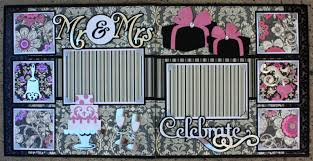 wedding scrapbook albums 12x12 complete wedding album series celebrate 12x12 scrapbook