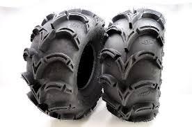 itp mud light tires itp mud lite xxl front rear tires 2 tires motorcycleparts2u