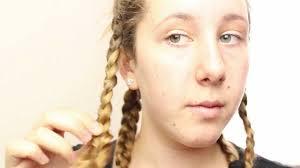 6 brave easy braids hairstyles harvardsol com