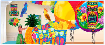 summer decoration summer party in the uae office decoration tips