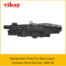 02 cop 1838 hd hydraulic rock drill replacement parts cop 1838