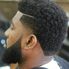 blowout hairstyles for black men a line in the side 244 best black mens hairstyles images on pinterest hair cut