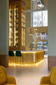 madrid hotel gets glam and whimsical upgrade by designer jaime