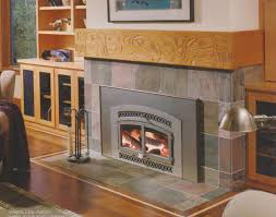 splendid wooden cabinet ideas between simply gray gas fireplace