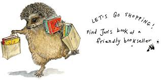 hedgie s let s go shopping