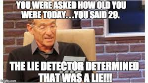 Maury Memes - 20 fantastic photos of maury povich lie detector meme find your