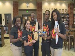 Meridian Schools Contests Sumter Central High Robotics Team Is Looking For Sponsors