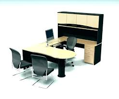 Desk For 2 Computers 2 Person Desk Two Person Workstation Supremegroup Co