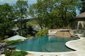 Swimming Pool Backyard by Custom Pools For 70 000 To 100 000 Anthony U0026 Sylvan Pools