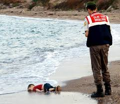 Nude Beach Meme - if these extraordinarily powerful images of a dead syrian child