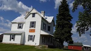 the haunted benton family farm