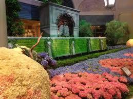Bellagio Botanical Garden Conservatory Botanical Gardens At Bellagio Picture Of Bellagio