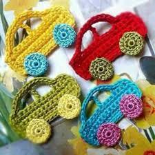 lindos recuerdos en crochet para baby shower recuerdos en