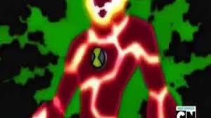 video ben 10 ultimate alien 10 ben heatblast