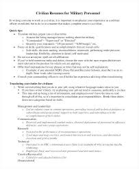 to civilian resume template resume resume templates for to civilian exles federal