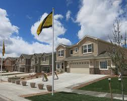 Colorado Springs Patio Homes by The Trails At Forest Meadows New Homes In Colorado Springs Co