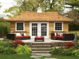 small backyard guest house plans backyardhome plans ideas picture