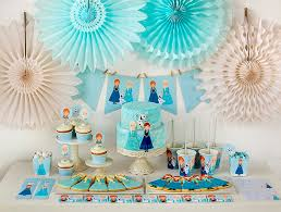 frozen party kara s party ideas frozen birthday party printables