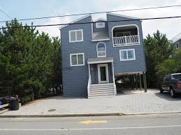 lbi rental by owner block house with great views