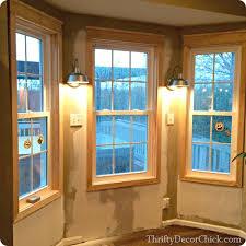bay window progress from thrifty decor