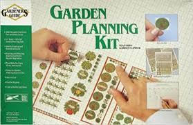 garden planning kit vegetable garden planner the gardener u0027s