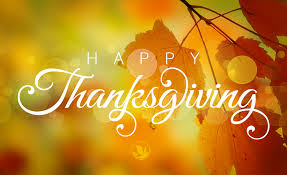 happy thanksgiving barrister suites