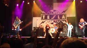 Modernday Houses by Tesla Modern Day Cowboy Live House Of Blues Orlando Youtube