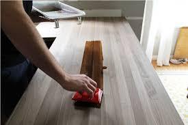 diy kitchen countertop ideas wood countertops diy home inspirations design diy wood