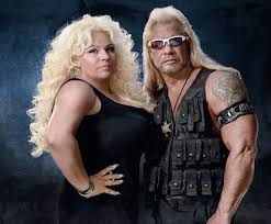 dog the bounty hunter beth chapman and william shatner to appear