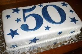 great 50th birthday cake designs 50th birthday cake ideas photos