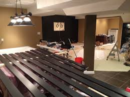 the sanford u0026 son basement redux home theater build page 2