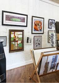 Interior Frames Larson Juhl Home