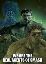 Hulk Smash Meme - hulk fan art world war hulk mock movie poster by