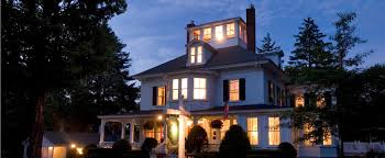romantic kennebunkport bed and breakfast maine stay inn