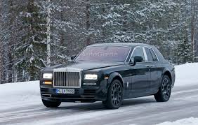 rolls royce cullinan price rolls royce suv mule spied cold weather testing in sweden