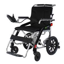 foldable power wheelchair wheelchairs ebay