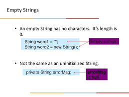 Java Map Example How To Check If String Is Not Null And Empty In Java